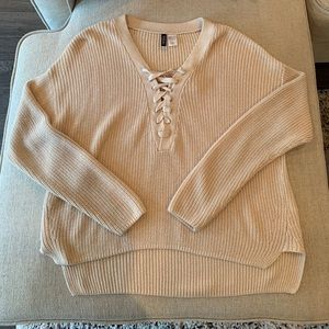 Forever21 sweater size L